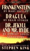 Frankenstein / Dracula / Dr. Jekyll & Mr. Hyde